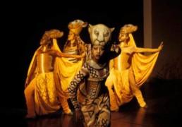 Musical Rei Leão em Londres