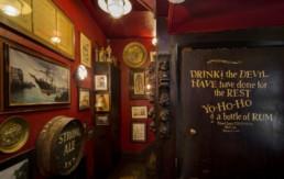 Pub The MayFlower em Londres