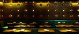 Restaurante Yauatcha