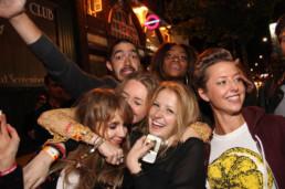Pub Crawl em Londres