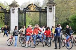 Tour de bicicleta por Londres