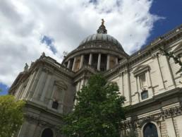 Catedral de St Paul's em Londres