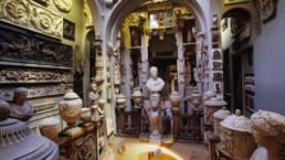 Museu John Soane em Londres