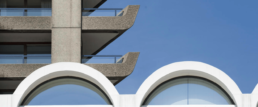 Barbican Centre Londres