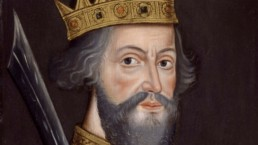 Rei William, o Conquistador