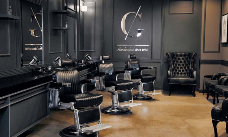 CG Barbershop Turns 1