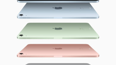 Photo of Apple Launches All-New iPad Air with A14 Bionic, Apple's Most Advanced Chip