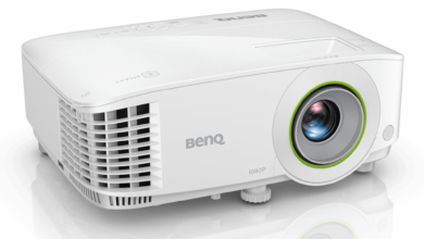 BenQ EH600 Digital Projector