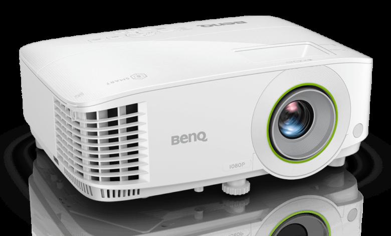 BenQ EH600 Digital Projector