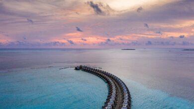 Photo of Escape Winter at Emerald Maldives Resort and Spa