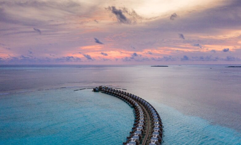 Emerald Maldives