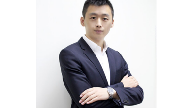 Lucas Jiang GM at TP-Link MEA FZE