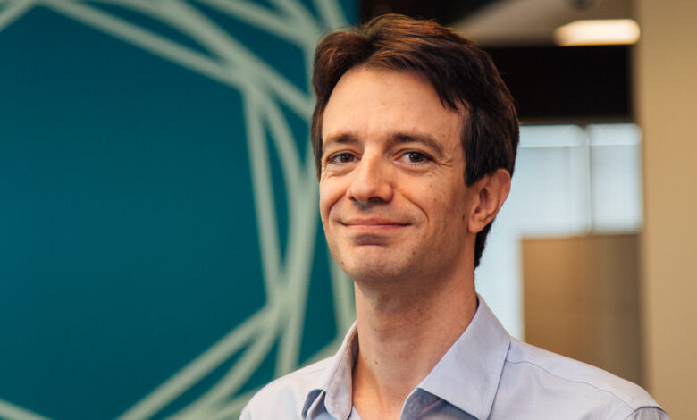 Renaud Deraison cofounder and chief technology officer Tenable
