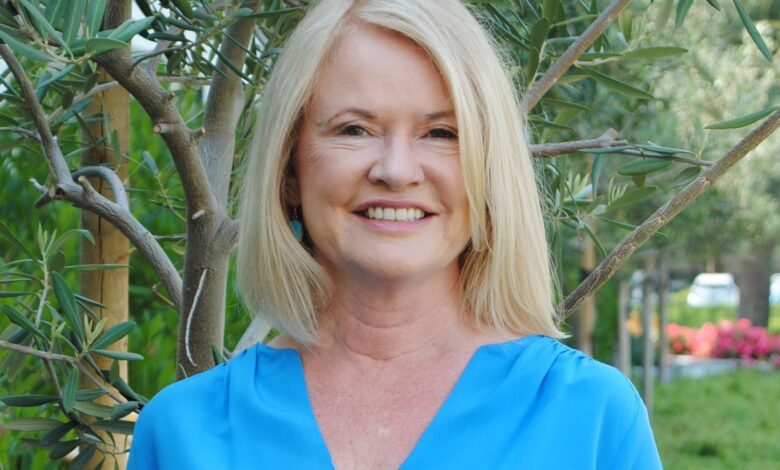 Sandra Wheatley SVP Customer Marketing Threat Intelligence and Influencer Communications