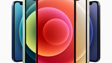 apple iphone 12_new design geo