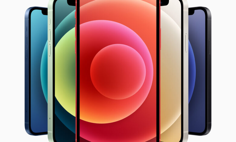 apple iphone 12_new design geo
