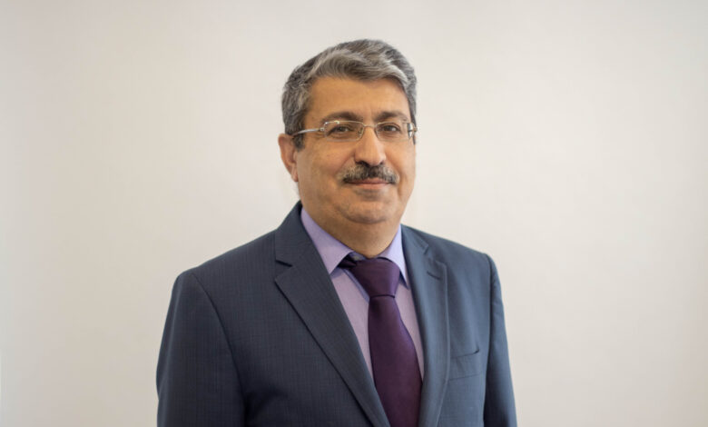 Anas A Abdul Haiy Director and Deputy CEO of Proven Consult