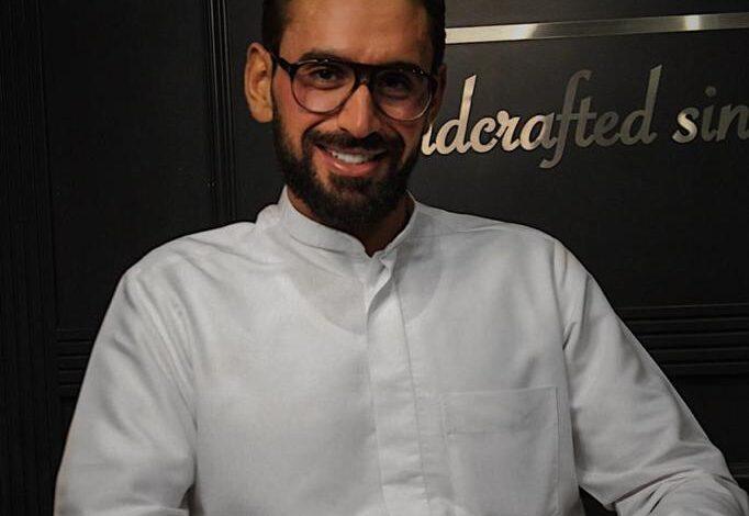 CG Barbershop Essa AlAnsari