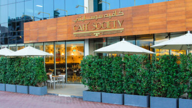 Photo of Café Society Launches Their Home Delivery Service Across Dubai