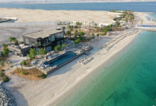 Photo of Cove Beach at Makers District, Abu Dhabi Set to Open