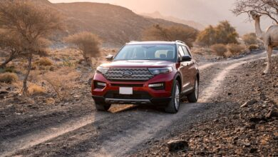 Photo of Extend Your Adventure: All-New Ford Explorer's Handling and Power Make it Your Ideal Weekend Escape Vehicle