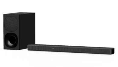 Photo of Sony Middle East & Africa Enhances Soundbar line-up with Introduction of HT-G700