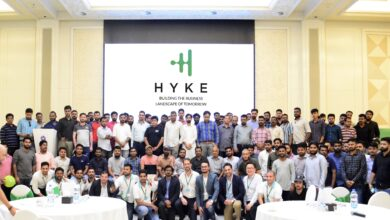 Photo of HYKE Debuts in UAE & KSA