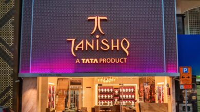 Photo of Tanishq Opens First International Store in Dubai