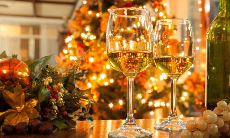 Festive Season by Hilton
