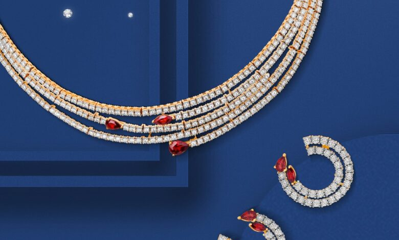 Diamonds Launched at Tanishq