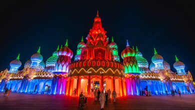 Global Village National Day