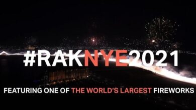 Ras Al Khaimah New Year Eve 2021