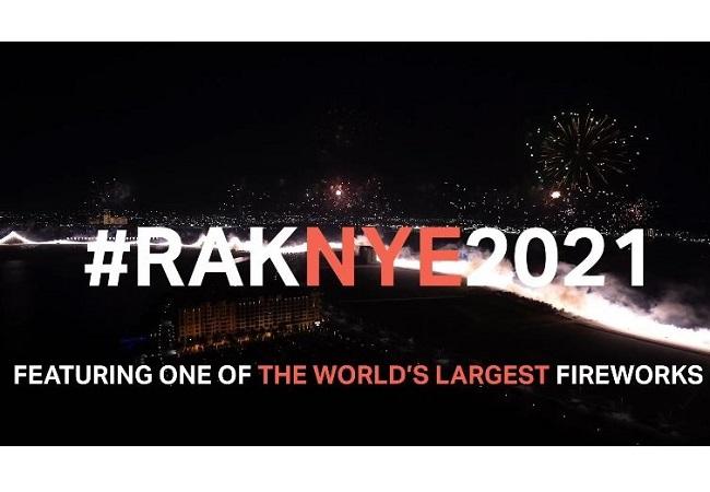 Ras Al Khaimah New Year Eve 2021