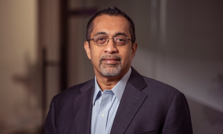 Ravi Gopinath Chief Cloud Officer and Chief Product Officer AVEVA