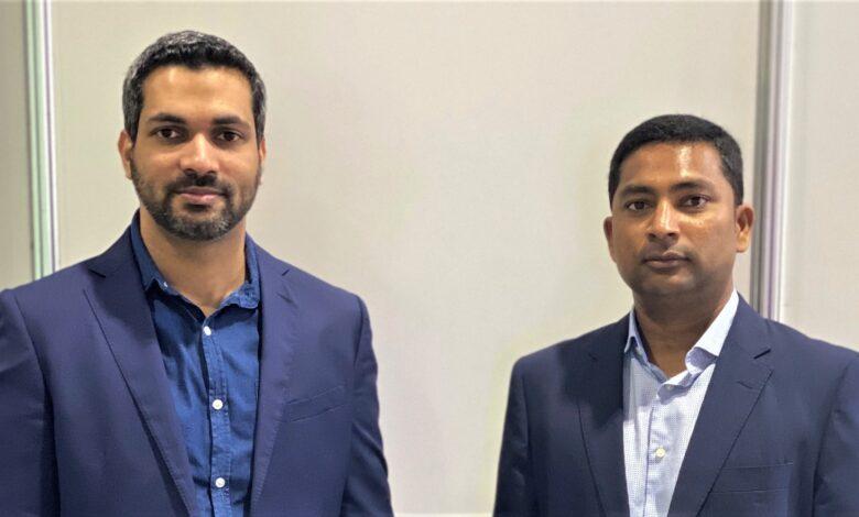 Yoonus Changoth SAP Technical Manager Western International and Avinash Gujje Practice Head Infrastructure Cloud Box Technologies