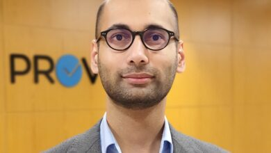 Omer Saleem Director and Deputy CEO at Proven