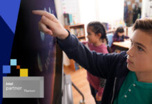 ViewSonic Receives Intels Titanium Tier Partner Award