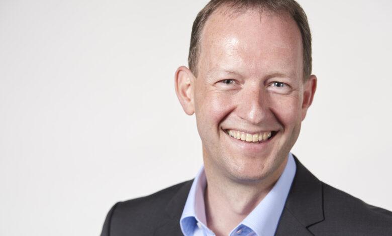 Antony Bourne Senior Vice President Industries and Product Marketing IFS