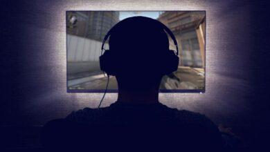 GFK Gaming
