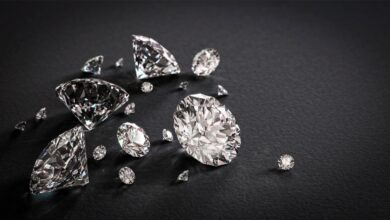 Tanishq Diamond Collection