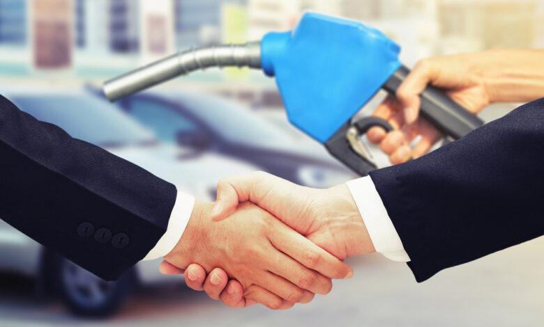 Ford CAFU Partnership