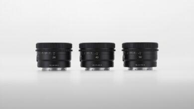 lens 11 3 lenses