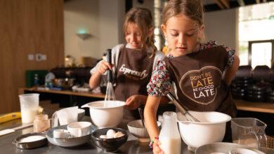 Sweeties Culinary School for Kids