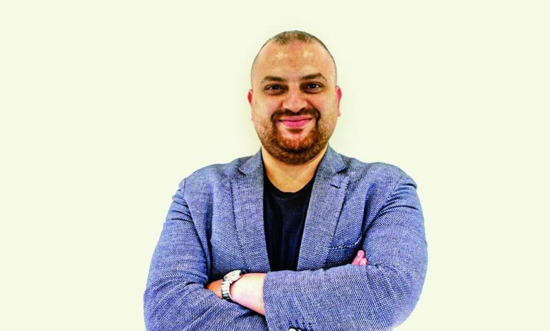 Mahmoud Ismail VP Middle East Adyen