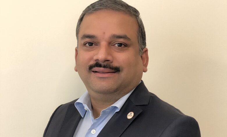 Ram Narayanan Check Point Software Technologies