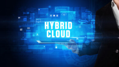 NetApp Hybrid Cloud