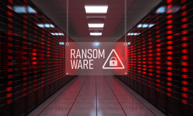 Ransomware Pandemic