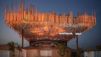 Australia Pavilion Expo2020Dubai