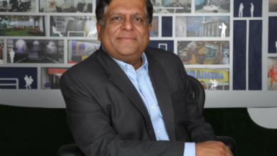 Vipul Prakash COO MakeMyTrip