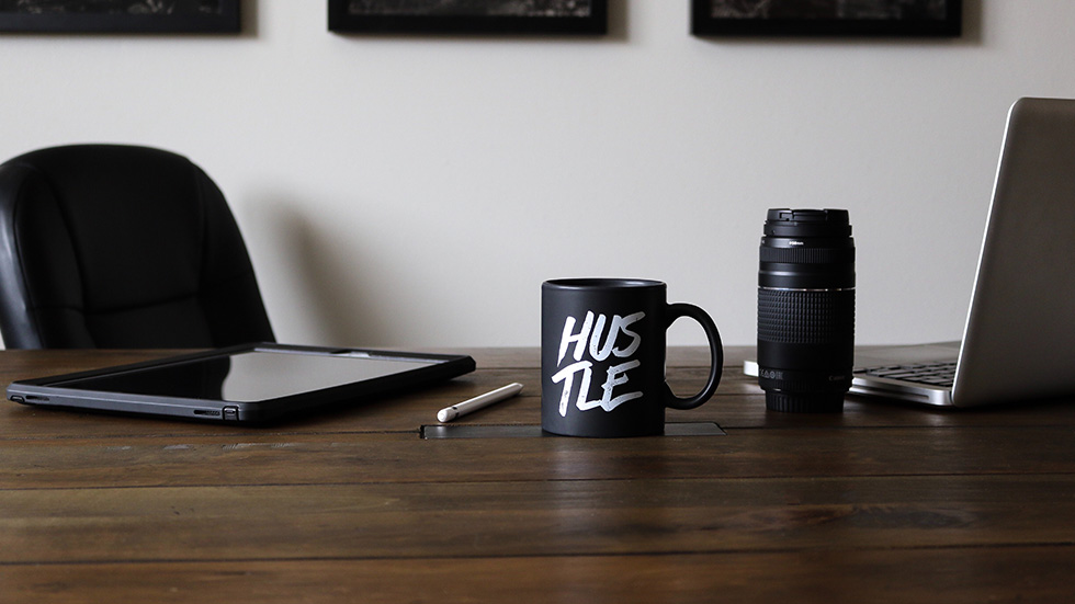 Read more about the article How to harness the power of the 'side hustle'